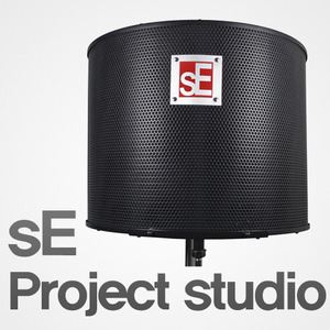 [sE] Electronics RF Project Studio Reflexion Filter 리플렉션 필터