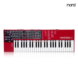 [Nord] Nord lead A1 - Analog Modeling Synthesizer