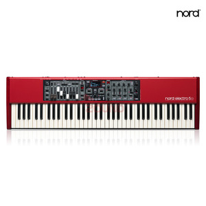 [Nord] Nord Electro 5 D73 + 특별 사은품 확인하세요 Stage piano/Synthesizer