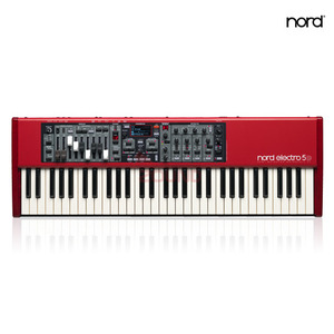 [Nord] Nord Electro 5 D61 - Stage piano/Synthesizer