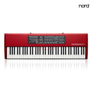 [Nord] Nord Piano 2 HP + 특별 사은품 확인 73key Digital Stage Piano